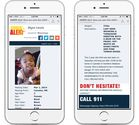 AMBER Alerts to Be Added to Facebook's News Feed