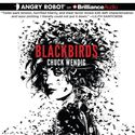 Blackbirds Audiobook by Chuck Wendig, narrated by Emily Baresford