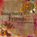 Imaginary Friendships | A Quiet Week in the House
