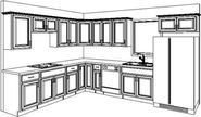 What Should I Consider when Planning a Kitchen Cabinet Design?