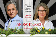 And So It Goes 2014 Watch Online BLURay 720p Download