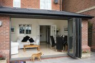 Give New Life to Your Bifold Doors By Painting Them