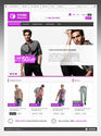 Our Fashion Store Template