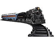 Lionel Polar Express Ready to Play Train Set (Age 4 and Up)
