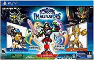 Skylanders Imaginators - PlayStation 4 (Age 6 and up)