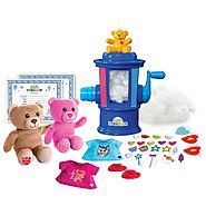 Build-A-Bear Workshop Stuffing Station (Ages 4-9)