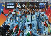 The 2007 T20 World Cup Win.
