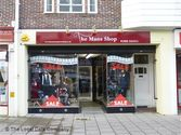 | The Mans Shop Worthing