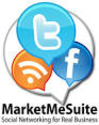 Social Media Management & Marketing for Small Business - MarketMeSuite