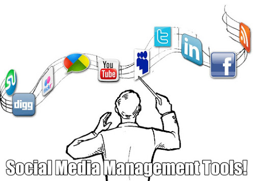 Headline for 16 Of The Best Social Media Management Tools + Useful Resources!