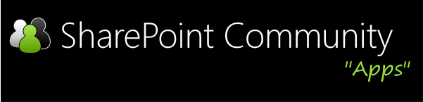Headline for Top SharePoint Apps