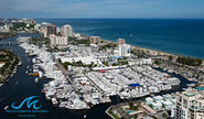 The 2014 Fort Lauderdale International Boat Show