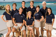 'Below Deck' Season 2: Where Are They Now?
