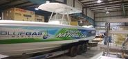 Intrepid to Debut Natural Gas Hybrid Boat In Fort Lauderdale