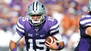 #9 Kansas State Wildcats vs #7 TCU Horned Frogs - 7:30pm EST Saturday November 8th