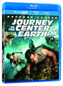 Journey to the Center of the Earth 3D [3D Blu-ray + Blu-ray + DVD] (Bilingual)
