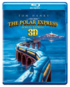 The Polar Express 3D Blu-ray