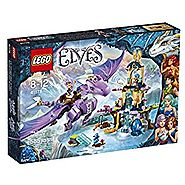 LEGO Elves The Dragon Sanctuary - Ages 8-12