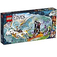 LEGO Elves Queen Dragon's Rescue - Ages 9-12