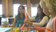 Video: New Toy Company Inspires Little Girls to Build Houses