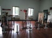 Bangkok's Correction Museum