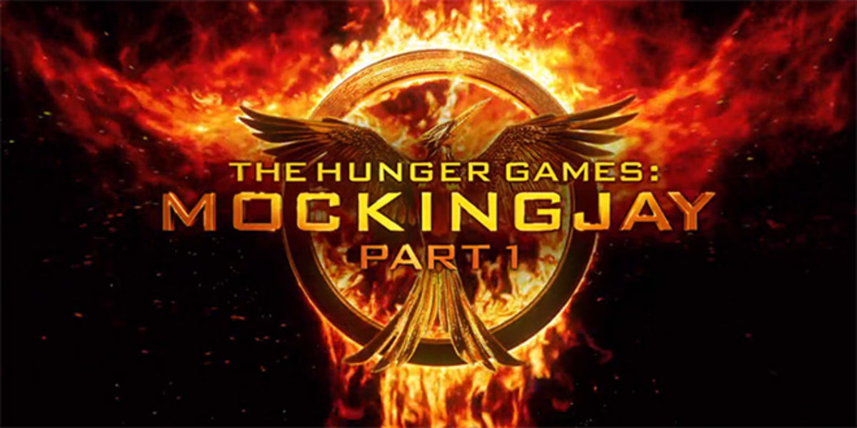 Headline for Watching the Hunger Games: 10 Things We Can Learn From the Hunger Games Trilogy