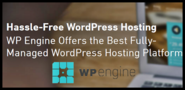 Why WP Engine WordPress Hosting Most Powerful Web Hosting