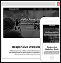 WordPress Parallax Pro Theme Most Amazing Genesis Theme