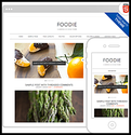 Why StudioPress Foodie Theme Ultimate Choice Food Bloggers