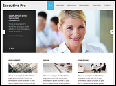 Why to choose Genesis Executive Pro Theme for your company