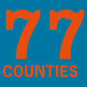 77 Counties (@77counties)
