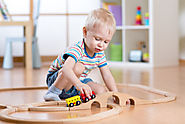Top 10 Train Sets for Kids