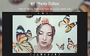 Picsart for PC apk