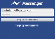 Facebook Messenger For PC: Download/ Install on Windows 7, 8, XP