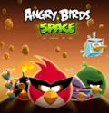 Angry birds space for PC