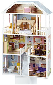 Best Of 2016 Dollhouses For Kids Top Reviews A Listly List