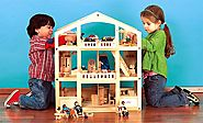 Best Reviewed Dollhouses - Top 5 Toddler and Kids' Dollhouses 2016