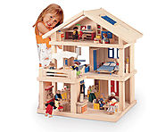 Best Toy Dollhouses for Kids and Toddlers - 2016 Top Reviews