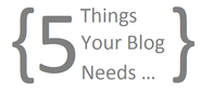Checklist: How to Start a Business Blog