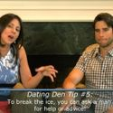 Dating With Dignity | Dating Coach & Dating Expert Marni Battista