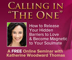 Free Calling in ''The One'' Seminar