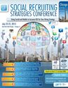 The Social Media Strategies Summit Agenda || April 29 - May 1, 2014 Chicago