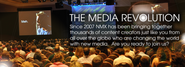 New Media Expo 2015 - Las Vegas April 13-16