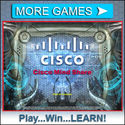 Cisco Binary Game