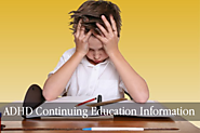 ADHD Continuing Education Courses