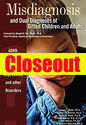 Misdiagnosis & Dual Diagnoses of Gifted Children & Adults