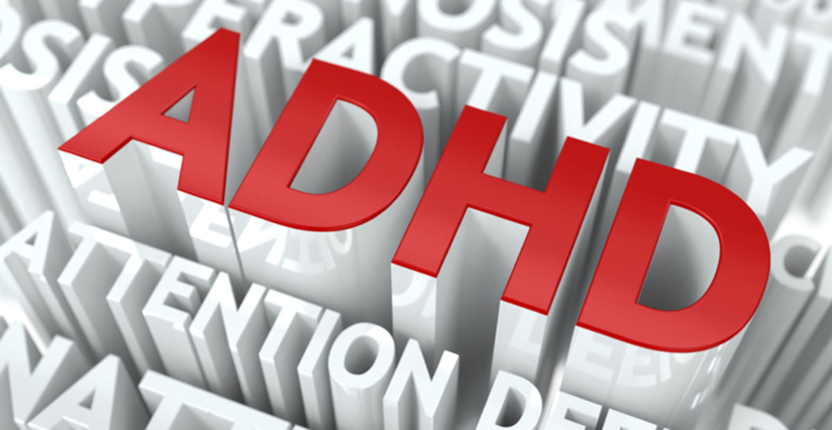 Headline for ADHD Online Courses
