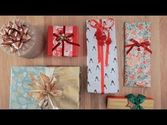 Cheap Christmas Gift Wrapping Paper