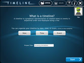 Timeline - ReadWriteThink