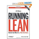 Amazon.com: Running Lean: Iterate from Plan A to a Plan That Works (Lean Series) (9781449305178): Ash Maurya: Books